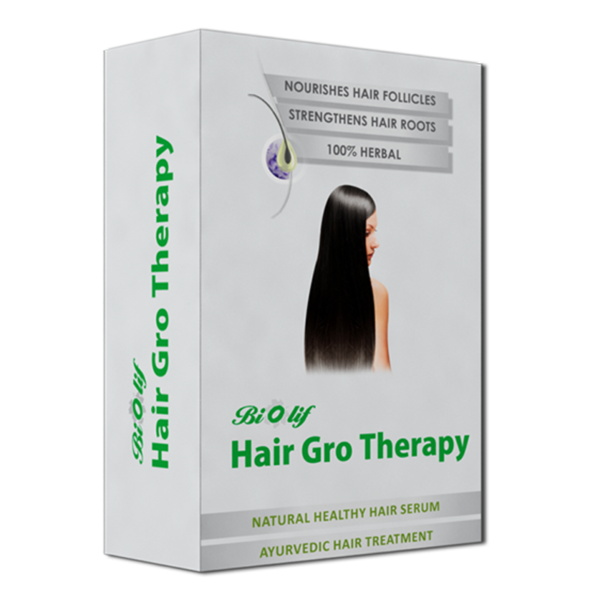 Biolif hair grow Therapy