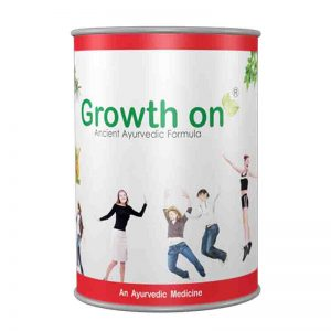 Growth On Real